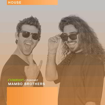 Cover art for Mambo Brothers
