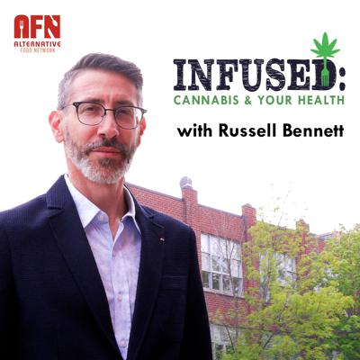 Cannabis lawyer and author, Russell Bennett, takes a deep dive into the complicated topic of edibles and health. Russell will help you understand the health and safety of infused foods and beverages while he interviews doctors, lawyers, cannabis industry professionals and people who consume edibles to treat their medical conditions.