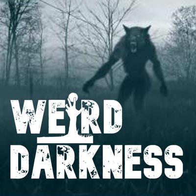 Cover art for THE NEVADA TRIANGLE, THE BRAY ROAD BEAST, AND MORE! #WeirdDarkness