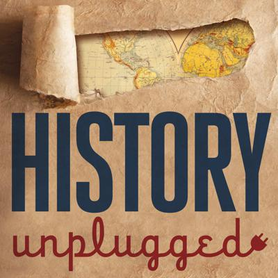 For history lovers who listen to podcasts, History Unplugged is the most comprehensive show of its kind. It's the only show that dedicates episodes to both interviewing experts and answering questions from its audience. First, it features a call-in show where you can ask our resident historian (Scott Rank, PhD) absolutely anything (What was it like to be a Turkish sultan with four wives and twelve concubines? If you were sent back in time, how would you kill Hitler?). Second, it features long-form interviews with best-selling authors who have written about everything. Topics include gruff World War II generals who flew with airmen on bombing raids, a war horse who gained the rank of sergeant, and presidents who gave their best speeches while drunk.