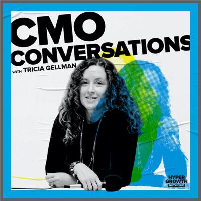 Cover art for What Marketers Need To Know About Category Creation (With Emergence Capital's Viviana Faga)