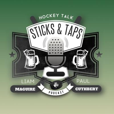 Sticks and Taps - Season 1 - Episode 14