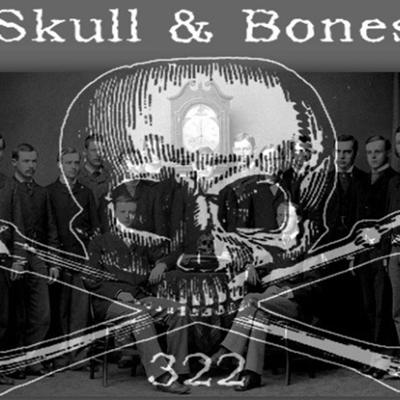 Cover art for #346: Adrenochrome, Skull and Bones, Wayfair, Demosthenes, Bloods and Crips, Harriet Tubman and Beyond with Bishop Larry Gaiters