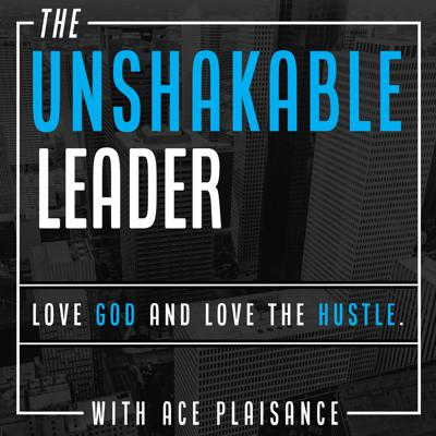 Bridging the gap for leaders and entrepreneurs that love the grind and love God too!