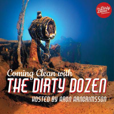Coming Clean With The Dirty Dozen