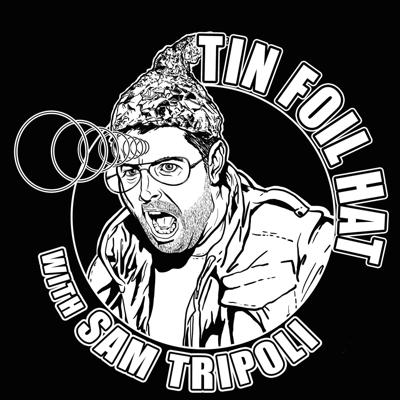 Welcome to Tin Foil Hat (My Conspiracy Theory Podcast)feed!  Please order my new album The Diabolical on iTunes at https://itun.es/us/u6ZLhb!