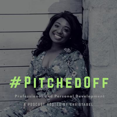 Hello and welcome to the #PitchedOff Podcast where we discuss all things professional and personal growth with a dash of faith and spirituality. I want to help you define and live your purpose professionally, personally, and spiritually. We'll talk all things career-related, relationships and dating, money and finance, spirituality and dating. Stop by for a dose of uplifting as you journey through living a life of purpose!
