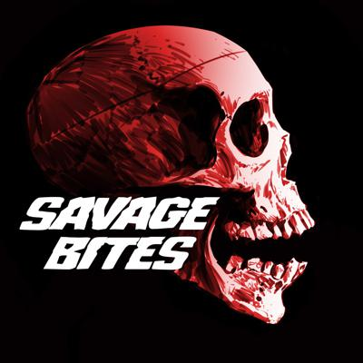 SAVAGE BITES is an Original Short Horror Fiction Anthology Series, Written, Illustrated and Narrated by Christian Bravery. Four new episodes published every month.© 2020 Christian Bravery, All rights reserved.  (excluding Music & SFX)Business Inquiries Contact - cbravery@mykolab.com