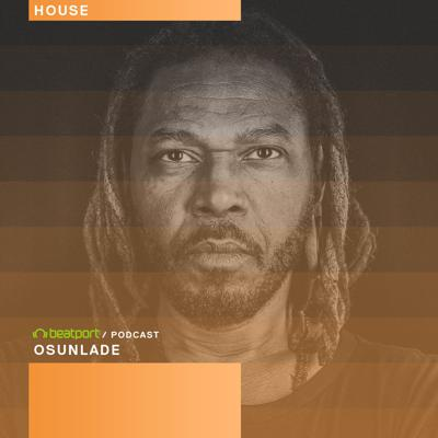 Cover art for Osunlade
