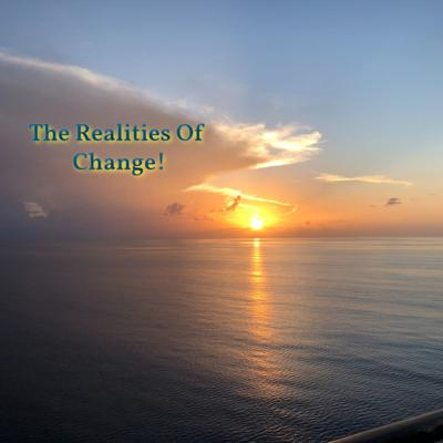 Cover art for The Realities Of Change