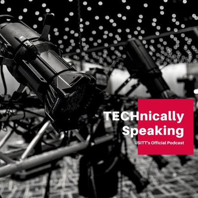 TECHnically Speaking is the the official podcast of The United States Institute for Theatre Technology. Follow along with us as we discuss the stories and work of our members as well as industry topics and happenings.