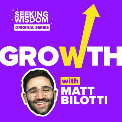 Cover art for #Growth 11: Is this the future of personalization?