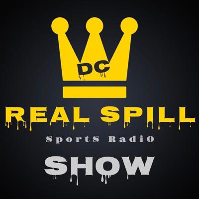 Real SpiLL Sports Podcast