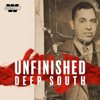 Cover art for Introducing Unfinished: Deep South