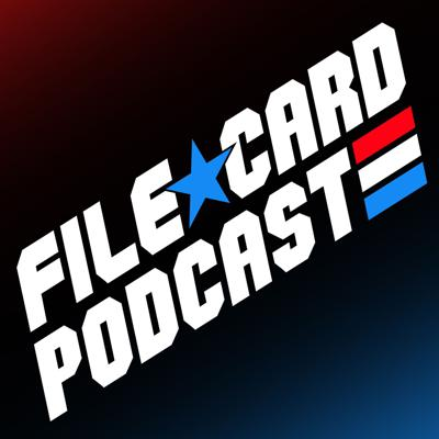 The File Card Podcast