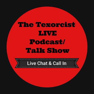 The Texorcist Live w/ Shane Moore