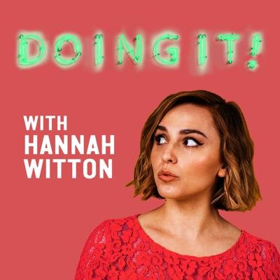 Join Hannah Witton and some very special guests as they discuss all things sex, relationships, dating and bodies in her new podcast, Doing It! In a series of frank, open & honest conversations guests talk about their personal experiences from periods and pregnancy to sex, disability and everything in between. Expect laughs, tears and some serious sex education.