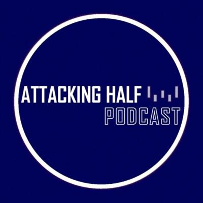 The Attacking Half