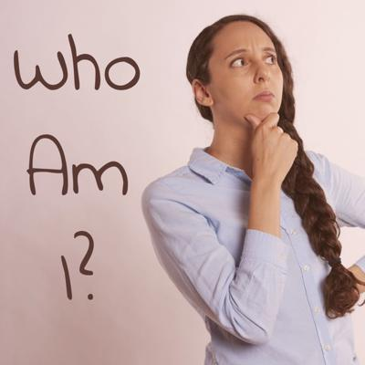 Cover art for Episode 1 - Who Am I?