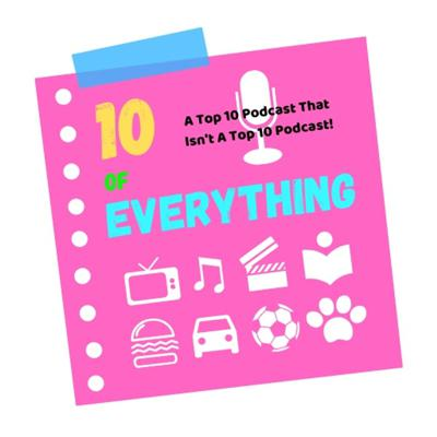 10 of Everything