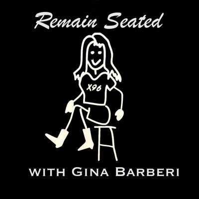 Remain Seated with Gina Barberi