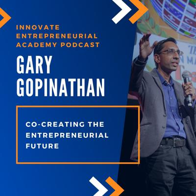 The Innovate Entrepreneur Academy podcast aims to inspire, coach, educate and motivate ambitious leaders and entrepreneurs to unlock their full potential and build their confidence so that you can take your business to the next level. To my entrepreneurial tribe, thanks for listening in and i am excited to co-create the entrepreneurial future.The content of the Podcast will be a blend of advice and interviews with some of the most successful people in business. Whether they come from large corporate', small businesses, serial entrepreneurs or other inspiring leaders and coaches, they all have great stories and advise to share.  I hope the Innovate Entrepreneur Academy will be an essential tool in your personal development journey and act as a business development toolkit. My aim of this podcast is to share ideas, framework and relevant tools to help you reach a better quality of life.