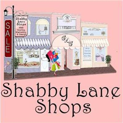 Cover art for Shabby Lane Shops - Vintage Linens - Linen Cottage