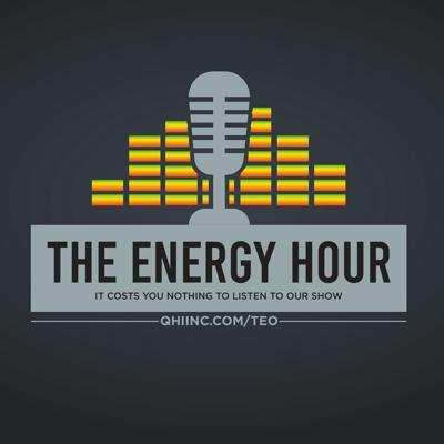 Welcome To The Energy Hour