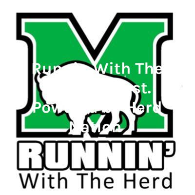 Runnin With The Herd Podcast. Powered by Herd Nation