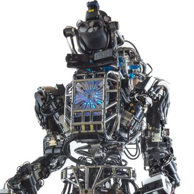 Cover art for #347:  Robotic, DARPA Cyborgs, Neuralink, AI/Human Mind with Nick Meyers