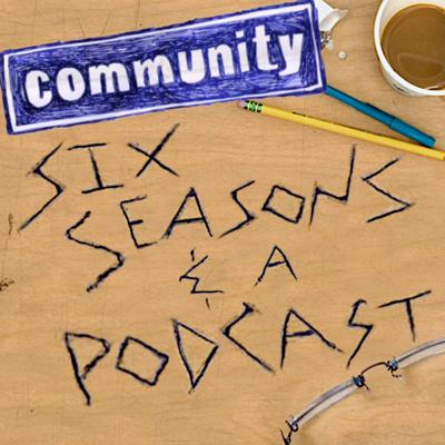 "S1E20 - ""Edit Right There: Talking Community"" with Ed from Save Greendale Committee Podcast"