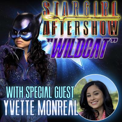 """""""Wildcat"""" with guest Yvette Monreal"""