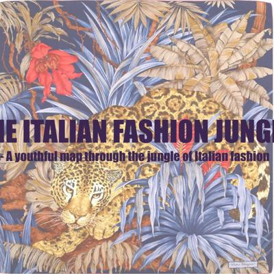 The Italian Fashion Jungle