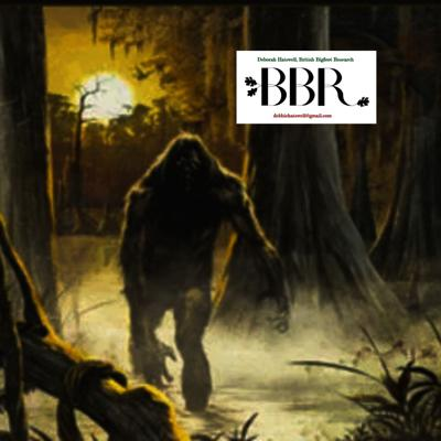 Bigfoot, Dogman and Sasquatch reports come in from all across the Globe, and luckily many of them are willing to share their encounters with the world. In the hopes of finding answers and in exploring some of the theories behind what these Creatures are, their habits and the research behind the investigations.Each podcast has been provided by the owner themselves, and a link to their websites and social media sites will be included in each Episodes description.  If you have a show you would like to share or an encounter you wish to report please contact me at debbiehatswell@gmail.com