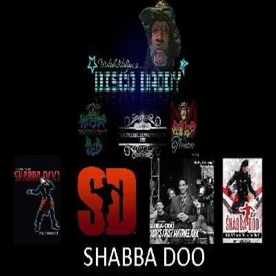 Cover art for DISCO DADDYS' WIDE WORLD OF HIP-HOP AND RnB - THE SOUL TRAIN DANCERS -- SHABBA DOO