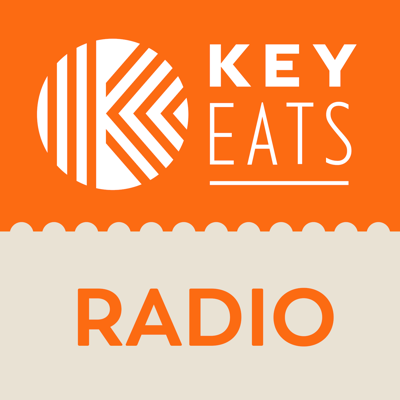Key Eats Radio is a short podcast from the Key Eats team highlighting common questions or experiences, as well as tips and tricks for users of the Key Eats Program.