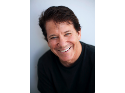 Cover art for Actor Anson Williams Chats With Donna Lyons