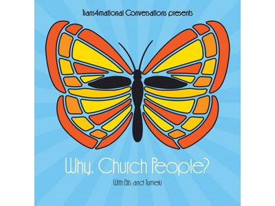 Cover art for Why Church People