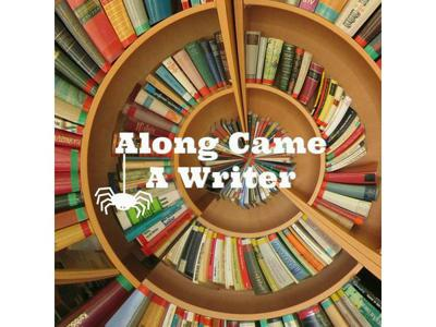 Cover art for Along Came A Writer: Guest Author Liz  Tolsma