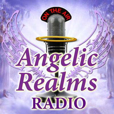 Cover art for OPEN LINES! Psychic Readings & Angel Messages, with Guest: Alex Morgan!