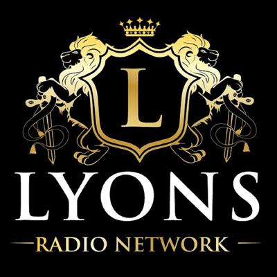 The LYONS Radio Network was founded by Donna Lyons, a News Journalist, Author, and Television Host in Washington DC. She created the network to bring shows that take you on a ROARING journey with entertaining and stimulating topics focusing on entertainment, sports, business, military, world news, life changing stories along with many other topics. Donna brought in top-notch experts and professionals in their fields. Whatever your interests are you will find them right here on LYONS Radio Network 7 days a week. We want you to be part of our radio family so feel free to call in during our live shows and let's talk!