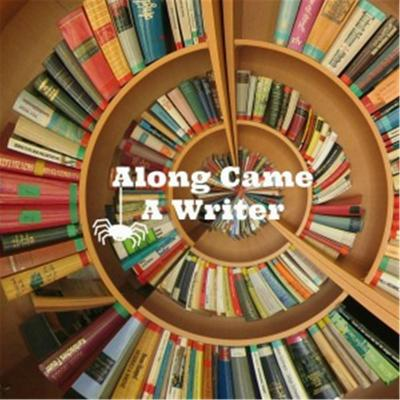 Cover art for Along Came A Writer at the IWA Conference—Interview New Authors
