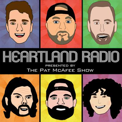 Heartland Radio: Presented by The Pat McAfee Show