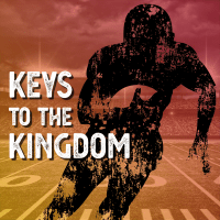 Cover art for Keys to the Kingdom 8.6.20