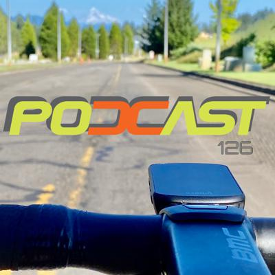 Cover art for Dialed Podcast #126