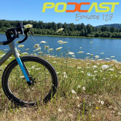 Cover art for Dialed Podcast #127