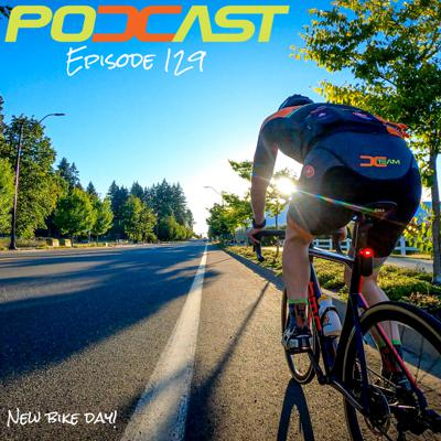 Cover art for Dialed Podcast #129