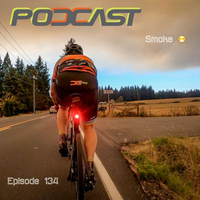 Cover art for Dialed Podcast #134