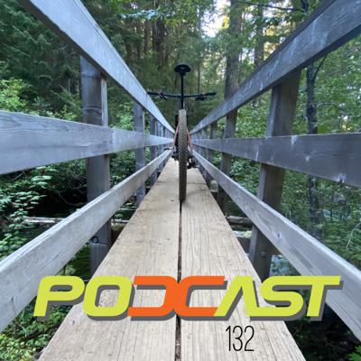 Cover art for Dialed Podcast #132