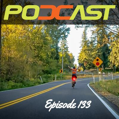 Cover art for Dialed Podcast #133